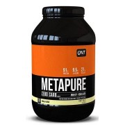 Qnt Metapure Zero Carb Milk Vanilla