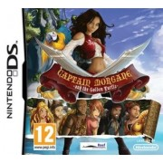 Captain Morgane And The Golden Turtle Nintendo (DS)
