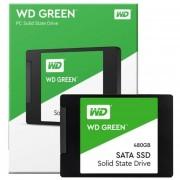 Disco Solido Ssd Western Digital Sata 480gb 2.5 Pc Notebook