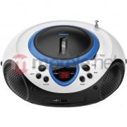 Sistem audio lenco SCD-38