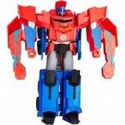 Transformers Robots in Disguise 3-Step B0067-Optimus