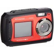Polaroid iE090 Czarno-czerwony