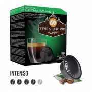 Caffè Tre Venezie 16 Capsule Crema Soave Compatibili Lavazza A Modo Mio
