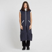 BACK WCT Dress Coat