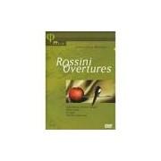 DVD Gioacchino Rossini ? Overtures (Importado)