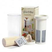 Chufamix Vegan Milker Premium con mortero de madera