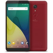 Wiko View XL - 32GB - Rood