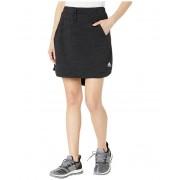 adidas Sport 2 Street Skirt Black Melange