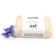 AnneFella : Natural Soap - Orange & Ginger