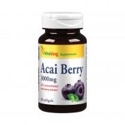 Vitaking Acai Berry lágyzselatin kapszula