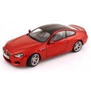 Miniatura BMW Seria 6 Coupe F13M Sakhir Orange 1:18