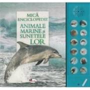 Mica enciclopedie - Animale marine si sunetele lor
