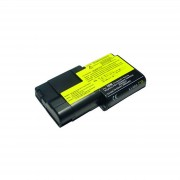 Battery For IBM Lenovo Thinkpad T T20 Series Replaces 02K6620