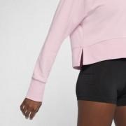 Женская футболка с длинным рукавом для тренинга Nike Dri-FIT