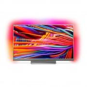 "TV LED, Philips 55"", 55PUS8503/12, Smart, 2900PPI, Micro Dimming Pro, Ambilight 3, UHD 4K"