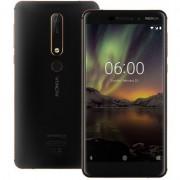 Nokia 6.1 32gb black/orange - samo raspakirana - ODMAH DOSTUPNO