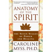 Unbranded Anatomy of the spirit 9780609800140