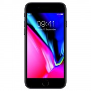 Apple iPhone 8 64GB Negru - Space Gray - Second Hand