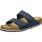 Birkenstock Arizona BF Herren Sandalen blau