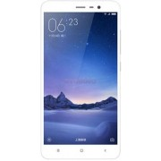 "Telefon Mobil Xiaomi Redmi Note 3, Procesor Octa-Core 2.0GHz, IPS LCD Capacitive touchscreen 5.5"", 2GB RAM, 16GB Flash, 13MP, Wi-Fi, 4G, Dual Sim, Android (Alb/Argintiu) + Cartela SIM Orange PrePay, 6 euro credit, 4 GB internet 4G, 2,000 minute nationale"