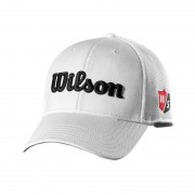 Wilson Tour Mesh Cap Red