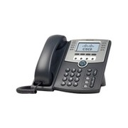 Cisco Small Business SPA 509G - téléphone VoIP