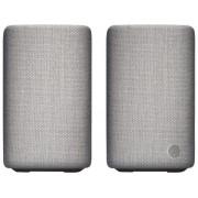 Cambridge Audio: YOYO (M) Bluetooth speaker (2 stuks) - Lichtgrijs