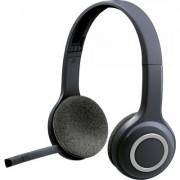 Безжични слушалки Logitech H600