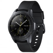Samsung SM-R810 Galaxy Watch 42mm black - ODMAH DOSTUPAN - TOP CIJENA