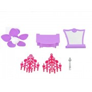 Fisher-Price Fisher Price Barbie Malibu Dream House - Replacement Parts