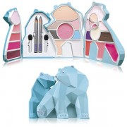 Pupa Be my Bear Big Make Up Set 010190 012 Turquoise Light грим палитра