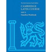 Cambridge Latin Course Unit 2 Omnibus Workbook North American Edition, Paperback/North American Cambridge Classics Projec