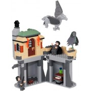 LEGO (LEGO) Harry Potter Sirius Black's escape 4753
