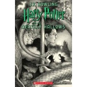 Harry Potter and the Deathly Hallows, Paperback/J. K. Rowling