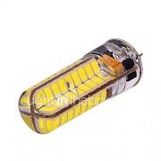 G4 2-pins LED-lampen T 72 SMD 5730 800-1000 lm Warm wit Koel wit 2800-3200/6000-6500 K Decoratief DC 12 AC 12 AC 24 DC 24 V