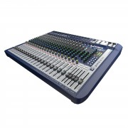Soundcraft - Signature 22 Mixer