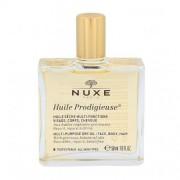 NUXE Huile Prodigieuse Multi Purpose Dry Oil Face, Body, Hair олио за тяло 50 ml за жени
