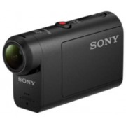 Camera Video de Actiune Sony HDR-AS50, Filmare Full HD (Neagra)