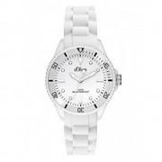 S.Oliver Unisex B005FVNLZ0 часовник за мъже и жени