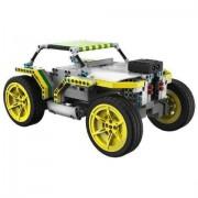 UBTECH Jimu Karbot kit Robot - мултифункционален робот, управляван от iOS и Android устройства чрез Bluetooth