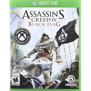 UBI Soft Assassins Creed IV Black Flag Xbox One