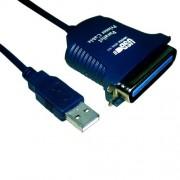 Cable, VCom, USB to Printer LPT (CU806-1.2m)
