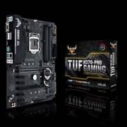 Placa Mae ASUS INTEL TUF H370-PRO ATX (1151) DDR4 - TUF-H370-PRO-GAMING