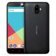 """Smart telefon Ulefone S7 DS Crni 5""""HD IPS, QC 1.3GHz/2GB/16GB/8+5&5Mpix/3G/Android 7.0"""