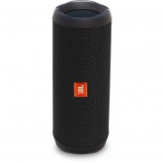 Parlante JBL Flip 4 Portable Bluetooth - Black