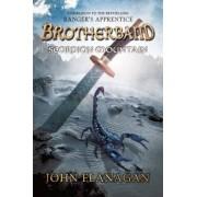Scorpion Mountain (Brotherband Book 5), Paperback