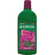 Biopon Ingrasamant Lichid Pelargonii 0.5 l