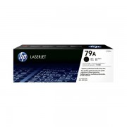 HP 79A Black Original LaserJet Toner Cartridge, CF279A CF279A