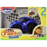 Chicco turbo touch fast blu