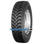 Michelin Remix X Works XDY ( 315/80 R22.5 , recauchutados )
